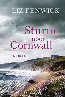 Kartonierter Einband Sturm über Cornwall von Liz Fenwick