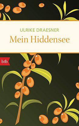Kartonierter Einband Mein Hiddensee von Ulrike Draesner