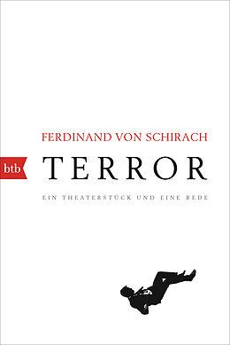 Kartonierter Einband Terror von Ferdinand von Schirach
