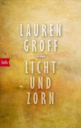 Licht und Zorn [Version allemande]