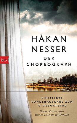 Fester Einband Der Choreograph von Håkan Nesser
