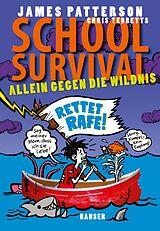 School Survival - Allein gegen die Wildnis [Version allemande]