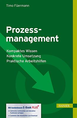 Prozessmanagement [Version allemande]