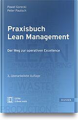 Praxisbuch Lean Management [Version allemande]
