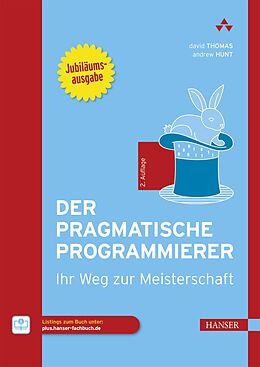 E-Book (pdf) Der Pragmatische Programmierer von Dave Thomas, Andrew Hunt