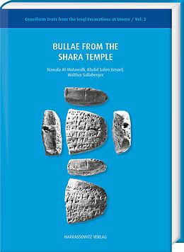 Fester Einband Bullae from the Shara Temple von