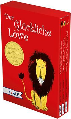 Das Glückliche Löwenkind / Zwei Glückliche Löwen / Der Glückliche Löwe [Versione tedesca]