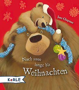 Noch sooo lange bis Weihnachten - Miniausgabe [Versione tedesca]