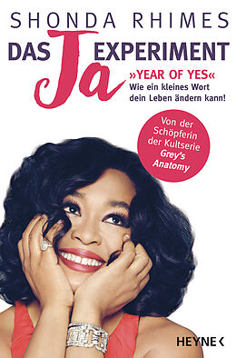 Das Ja-Experiment  Year of Yes