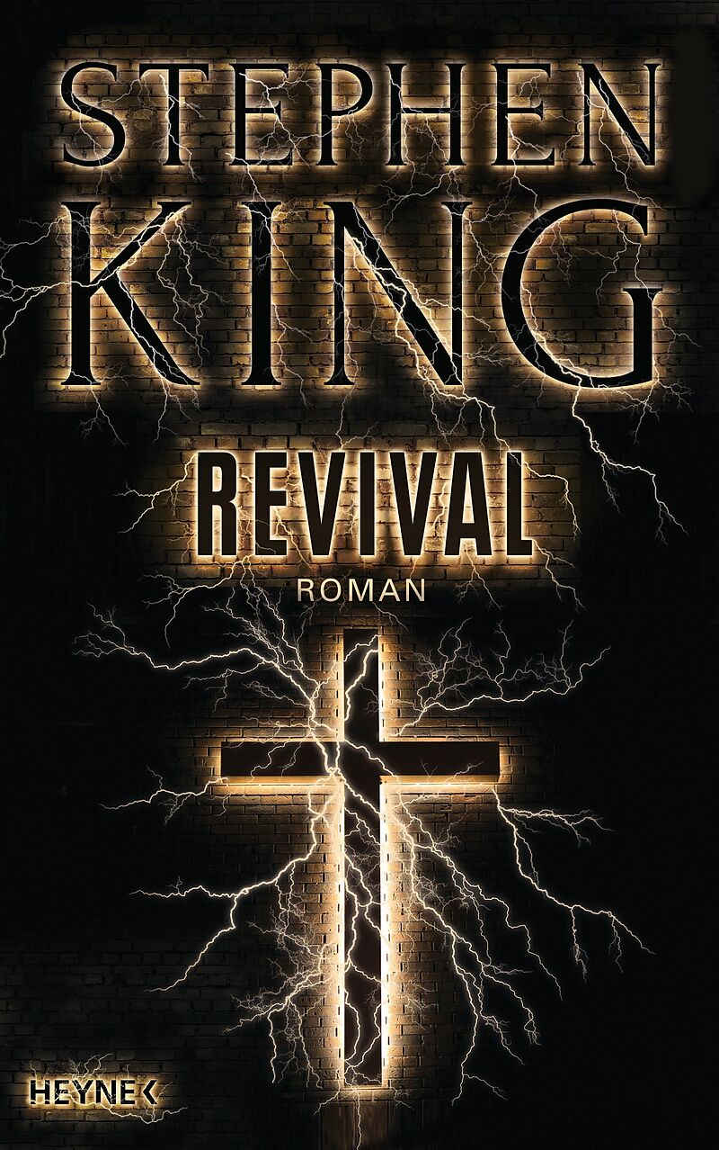Revival [Version allemande]