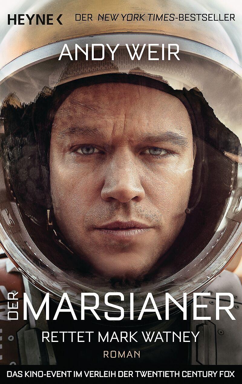 The Marsianer