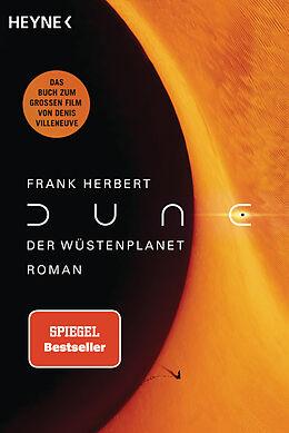 Kartonierter Einband Dune  Der Wüstenplanet von Frank Herbert