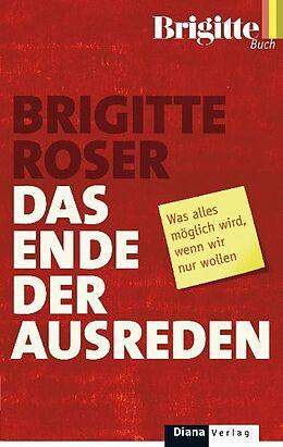 Das Ende der Ausreden [Version allemande]