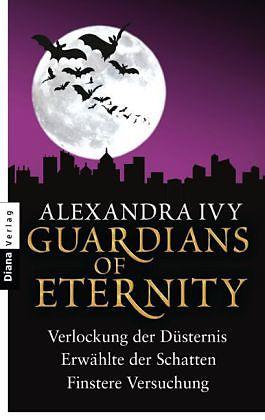 Guardians of Eternity [Version allemande]