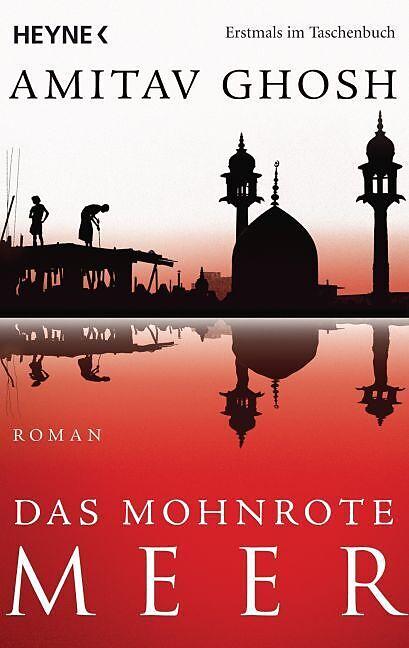 Das mohnrote Meer [Version allemande]