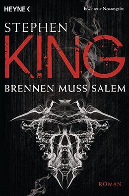 Brennen muss Salem [Versione tedesca]