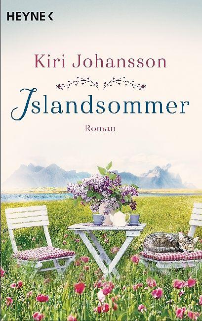 Islandsommer [Version allemande]