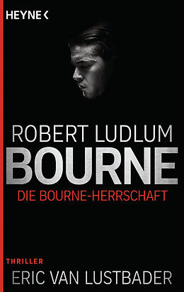 Die Bourne Herrschaft [Versione tedesca]