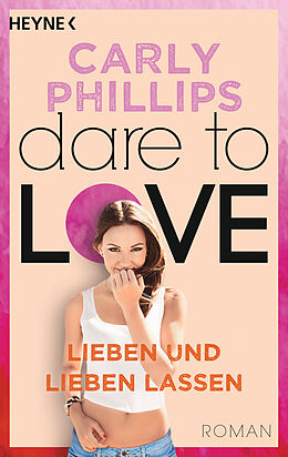 Lieben und lieben lassen [Version allemande]
