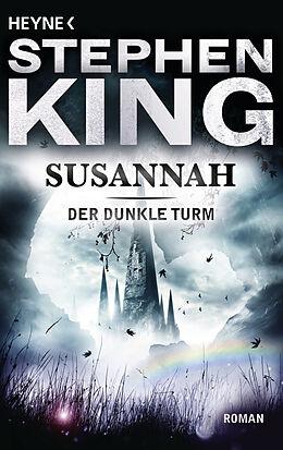 Kartonierter Einband Susannah von Stephen King