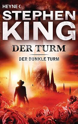 Kartonierter Einband Der Turm von Stephen King