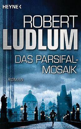 Das Parsifal-Mosaik [Version allemande]
