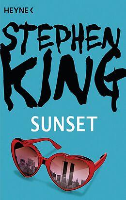 Taschenbuch Sunset von Stephen King