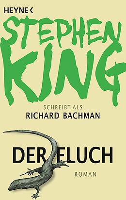 Kartonierter Einband Der Fluch von Stephen King
