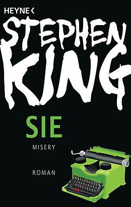 Kartonierter Einband Sie von Stephen King