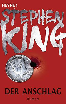 Taschenbuch Der Anschlag von Stephen King