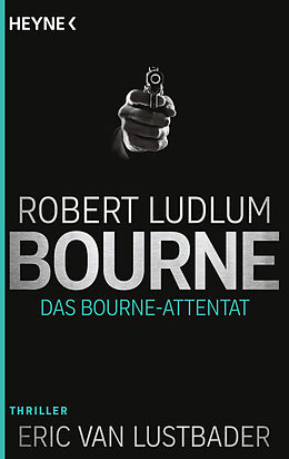 Das Bourne Attentat [Versione tedesca]