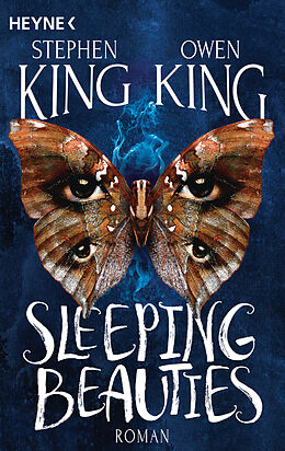 Kartonierter Einband Sleeping Beauties von Stephen King, Owen King