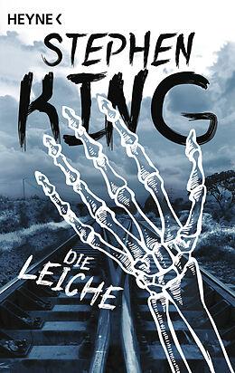 Kartonierter Einband Die Leiche von Stephen King
