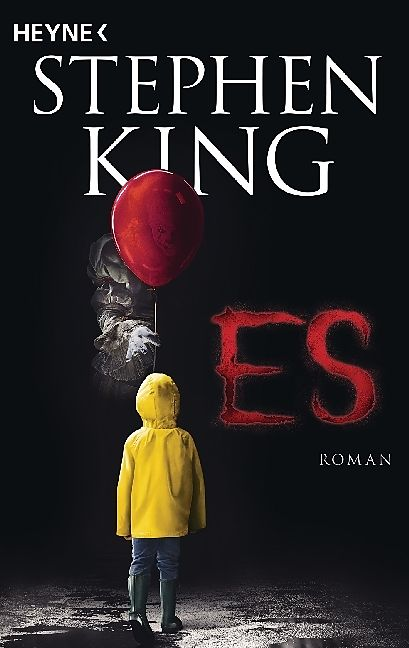 Stephen King Es Deutsch