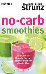 No-Carb-Smoothies [Version allemande]