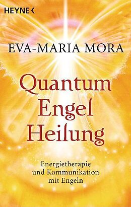 Quantum-Engel-Heilung [Versione tedesca]