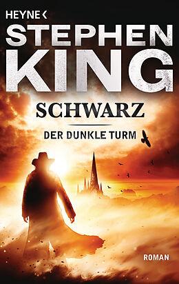 Kartonierter Einband Schwarz von Stephen King