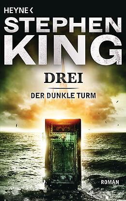 Kartonierter Einband Drei von Stephen King