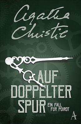 E-Book (epub) Auf doppelter Spur von Agatha Christie