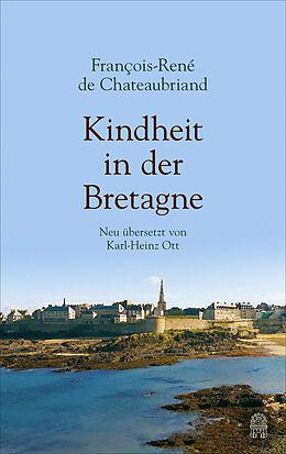 Kindheit in der Bretagne [Version allemande]