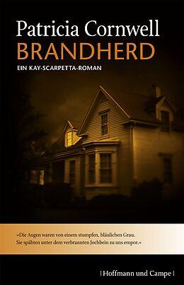 Brandherd [Version allemande]