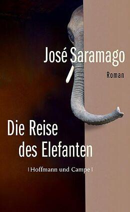 Die Reise des Elefanten [Versione tedesca]