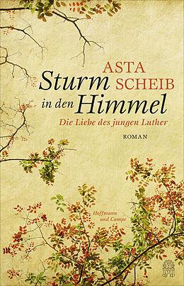 Sturm in den Himmel [Version allemande]
