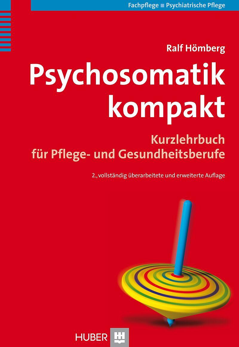 Psychosomatik Kompakt Ralf Hömberg Medizin Bücher
