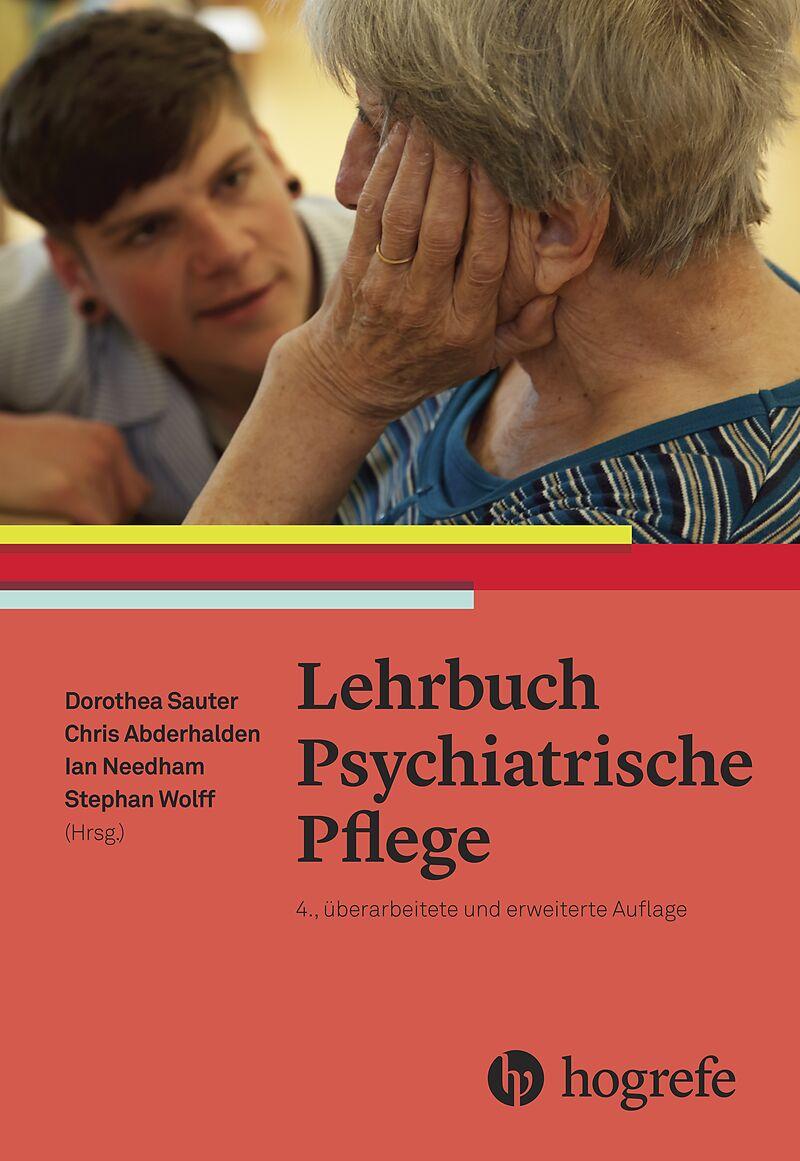 Lehrbuch Psychiatrische Pflege Buch Kaufen Ex Libris