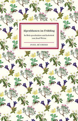 Alpenblumen im Frühling [Versione tedesca]