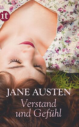 Taschenbuch Verstand und Gefühl von Jane Austen