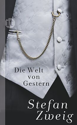 Die Welt von Gestern [Versione tedesca]