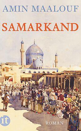 Samarkand [Version allemande]