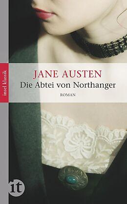 Kartonierter Einband Die Abtei von Northanger von Jane Austen